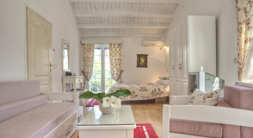 online rezervacije Marinero Apartments