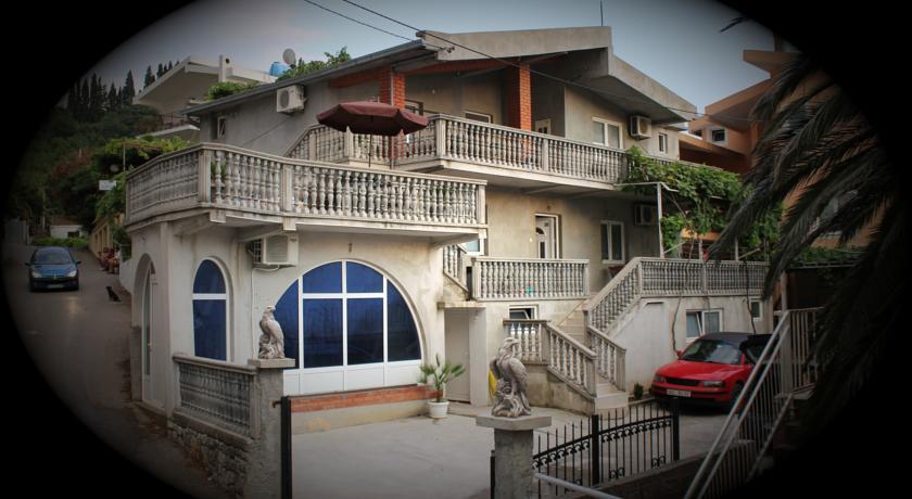 online rezervacije Marko Apartment