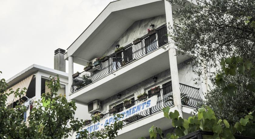 online rezervacije Mijovic Apartments