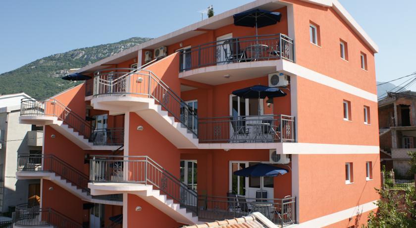 online rezervacije MNS Apartments
