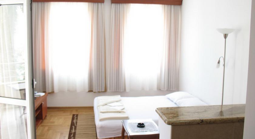 online rezervacije Monte Mare Apartments