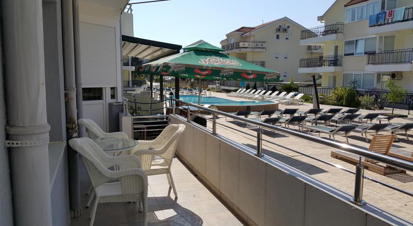 online rezervacije Montenegro Apartments doo