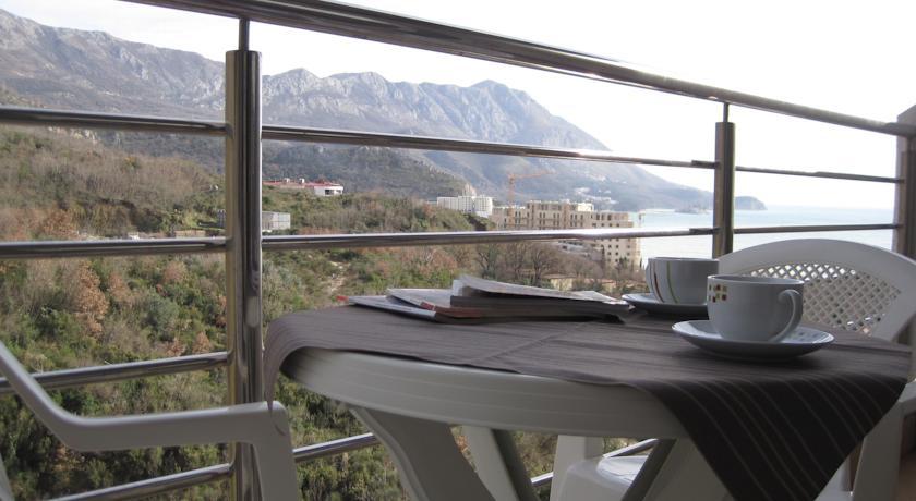 online rezervacije Monterus Bečići Apartments