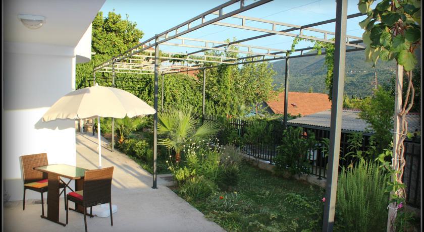 online rezervacije Montra Apartments