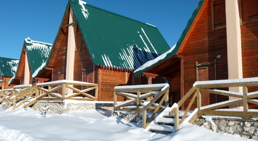 online rezervacije Mountain View Lodges