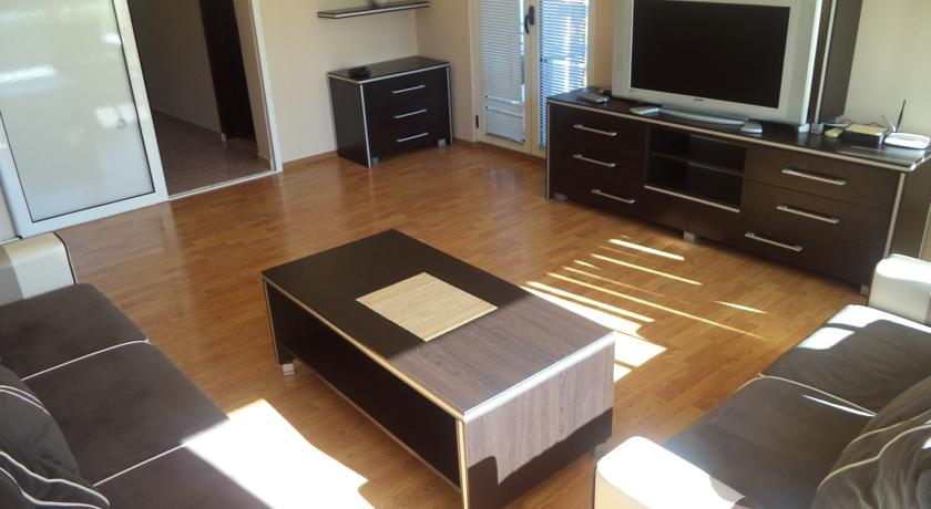 online rezervacije Natasha Apartment