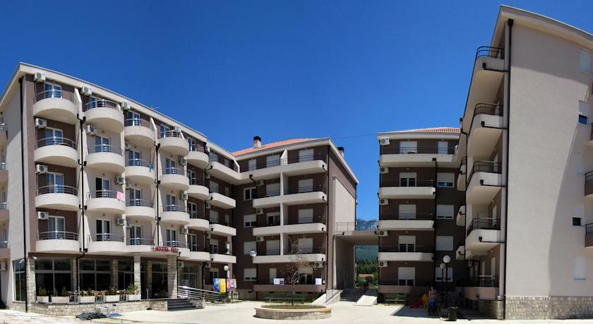 online rezervacije Novi Apartments