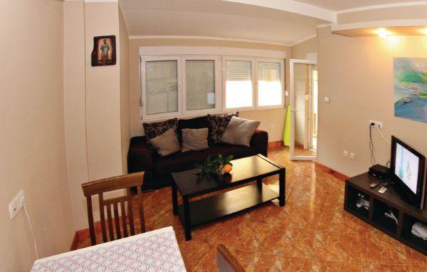 online rezervacije One-Bedroom Apartment Igalo 0 09