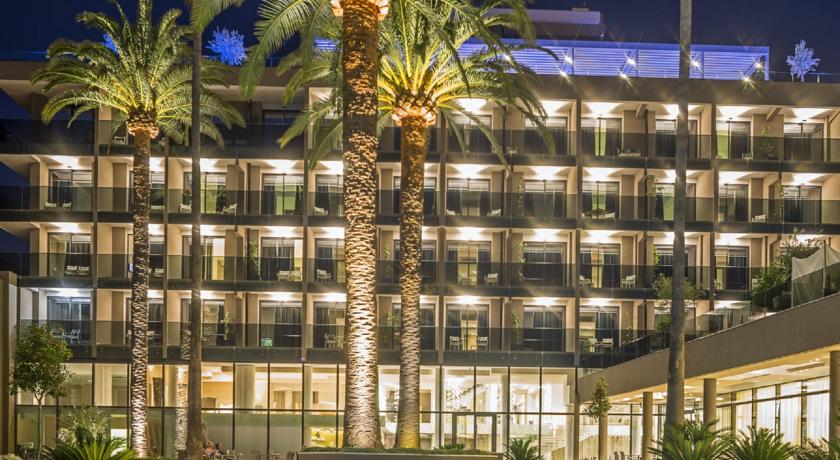 online rezervacije Palmon Bay Hotel & Spa