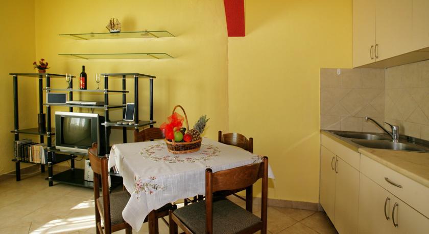 online rezervacije Paunovic Apartments