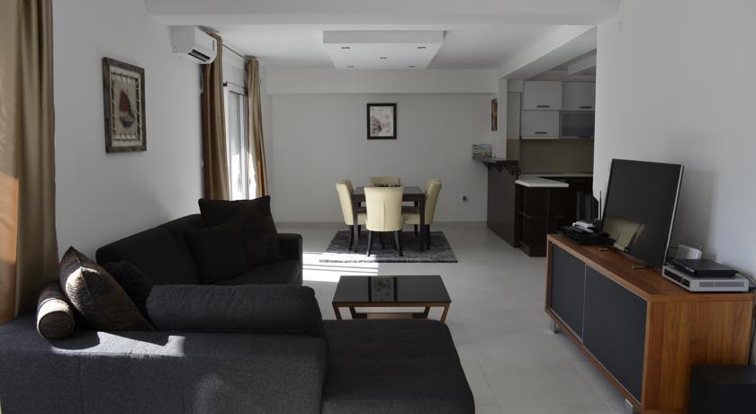 online rezervacije Penthouse Becici