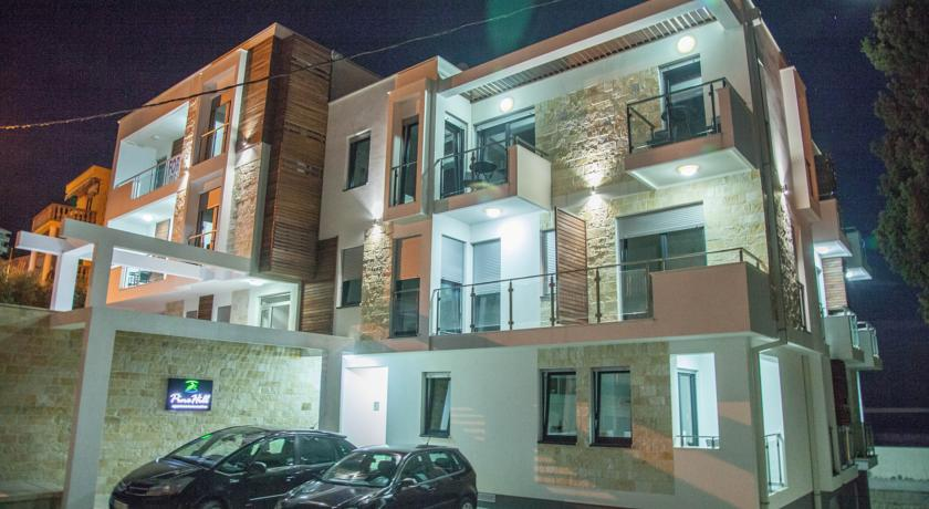 online rezervacije Pine Hill Superior Apartments