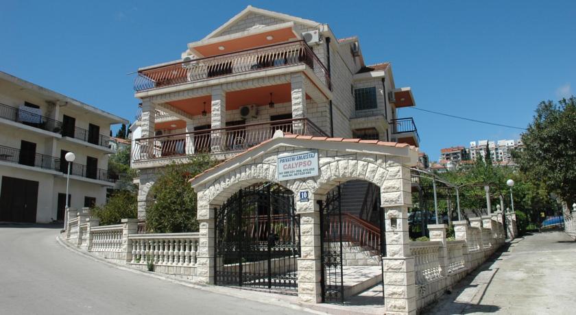 online rezervacije Private Accomodation Calypso