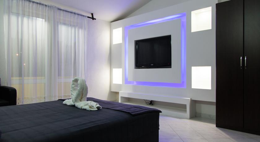 online rezervacije Riad Apartments