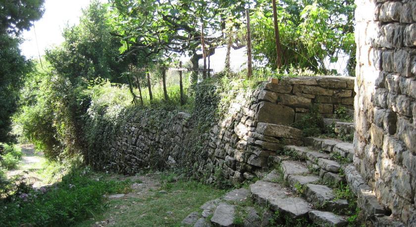 online rezervacije Romantic Stone Cottage