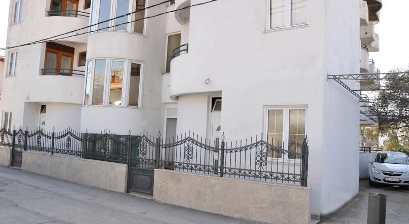 online rezervacije Rooms & Apartments Anka