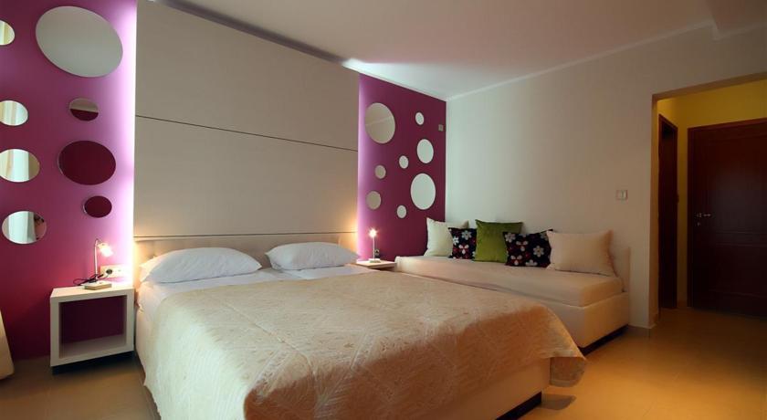 online rezervacije Rooms Domador Bečići