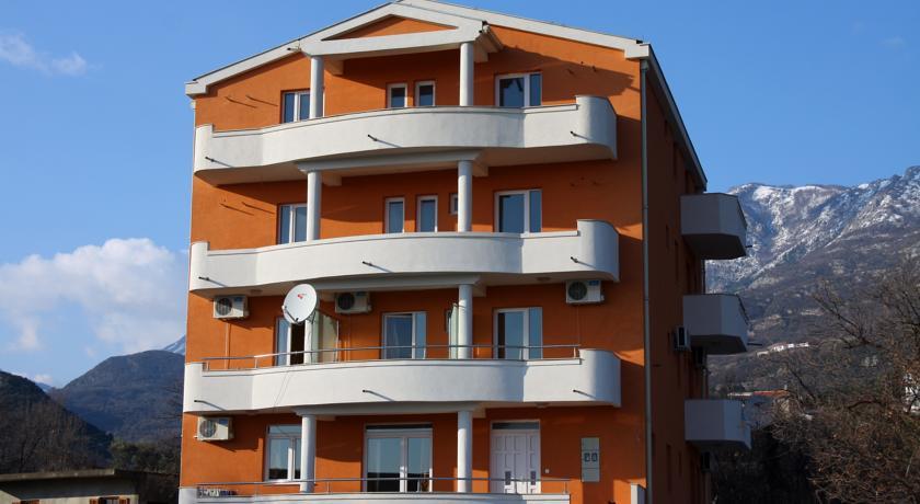 online rezervacije Rooms Ivanović