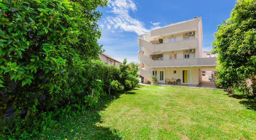 online rezervacije Rosić Apartments