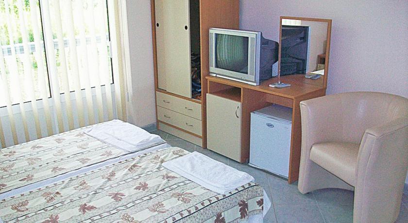 online rezervacije Sars Apartments