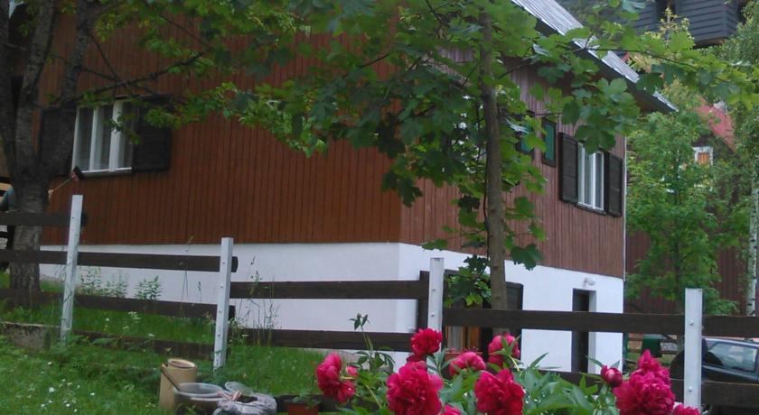 online rezervacije Sibalic Vila