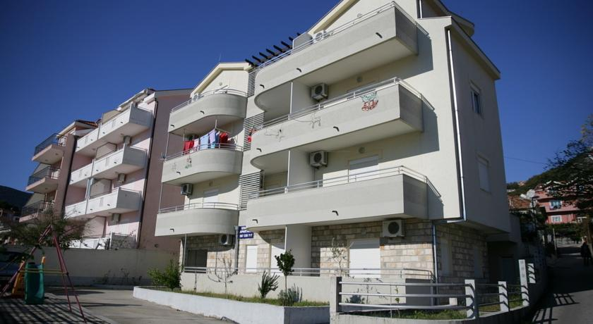 online rezervacije Studio Apartment Danijela
