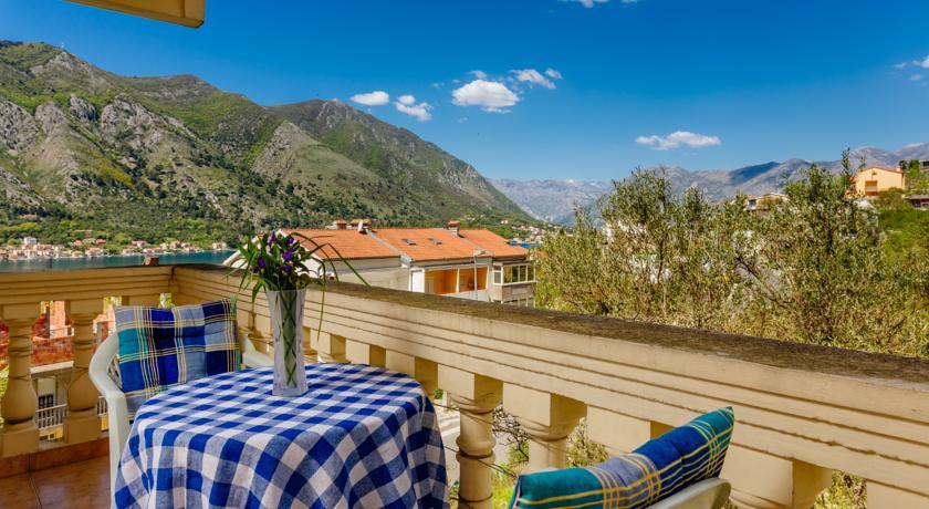 online rezervacije Teodora Apartment
