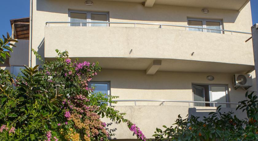 online rezervacije Victoria Apartments