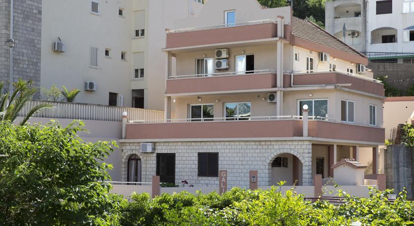online rezervacije Vila Galileo
