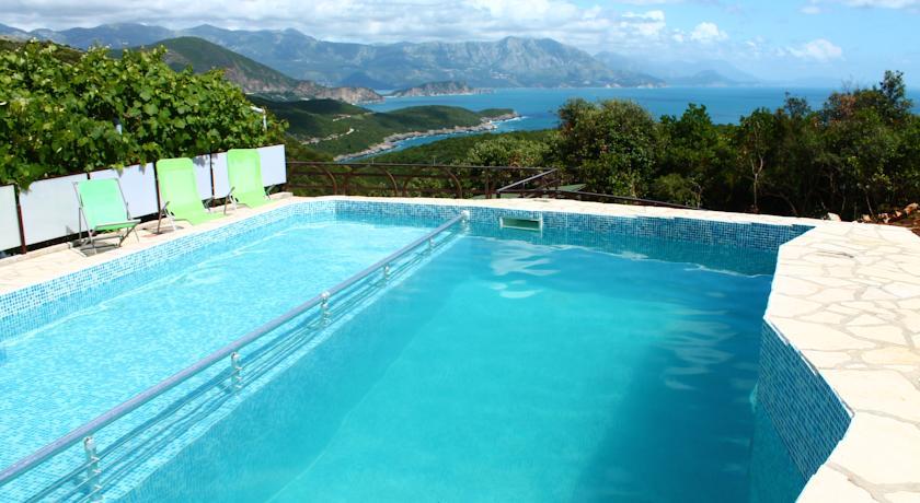 online rezervacije Vila Milna 2