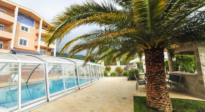 online rezervacije Villa Dolphin Apartments