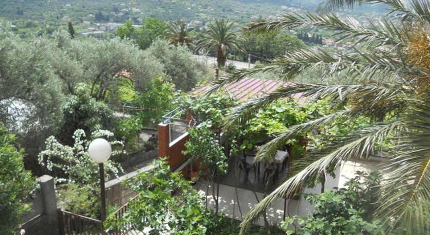 online rezervacije Villa Draginja