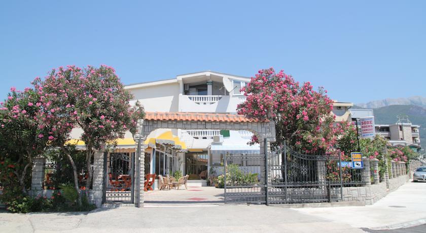 online rezervacije Villa Jadran
