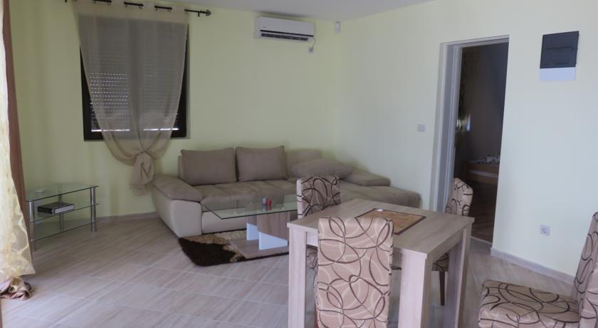 online rezervacije Villa Marina