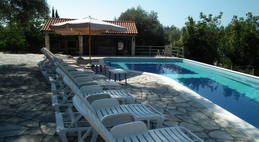 online rezervacije Villa Mia