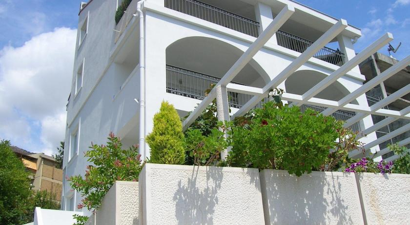 online rezervacije Villa Mila