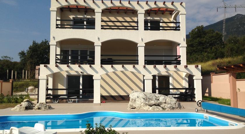 online rezervacije Villa Milena