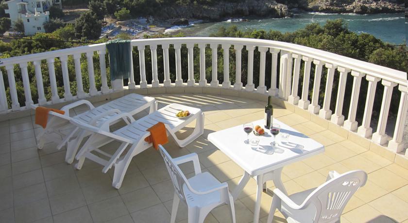 online rezervacije Villa Rossa