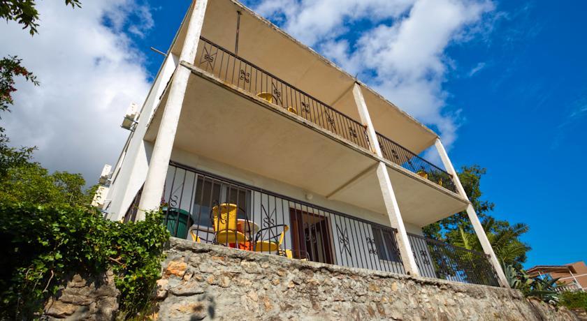online rezervacije Villa Sanin