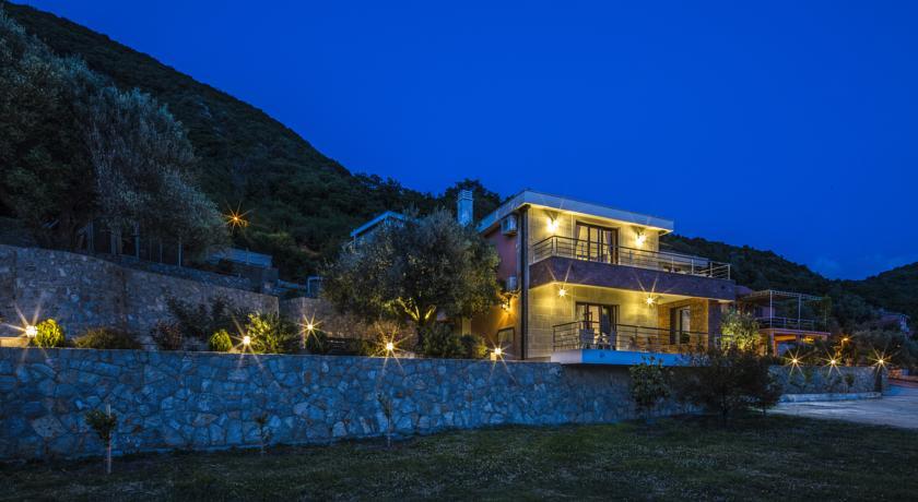 online rezervacije Villa Svinjista