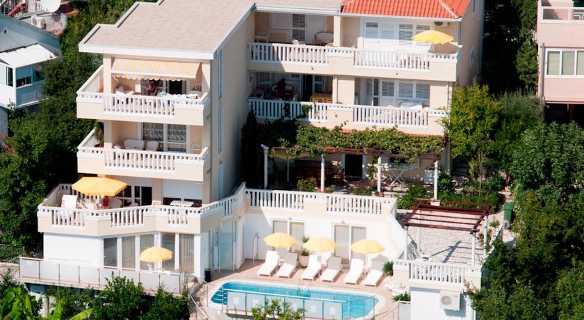 online rezervacije Villa Tenžera