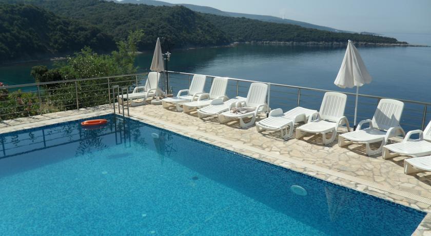 online rezervacije Villa Vito