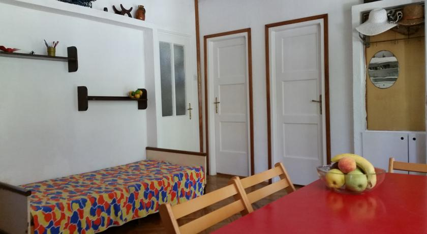 online rezervacije VINTAGE SUMMER HOUSE & GARDEN