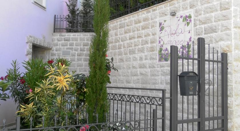 online rezervacije Viola Di Mare Apartments