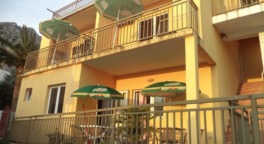 online rezervacije Vito Apartments Sutomore