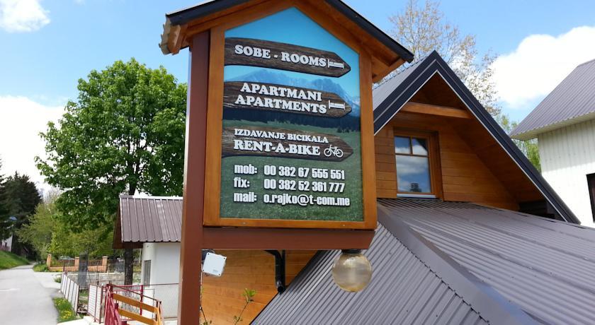 online rezervacije Žabljak City Center Apartments