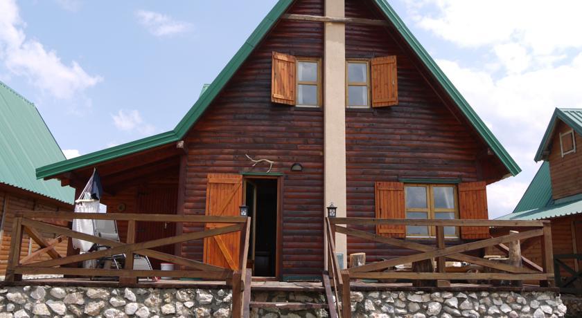 online rezervacije Zabljak Panoramic View Lodge