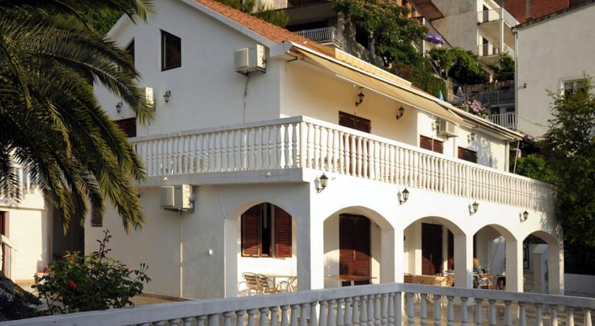 online rezervacije Zoran Apartments