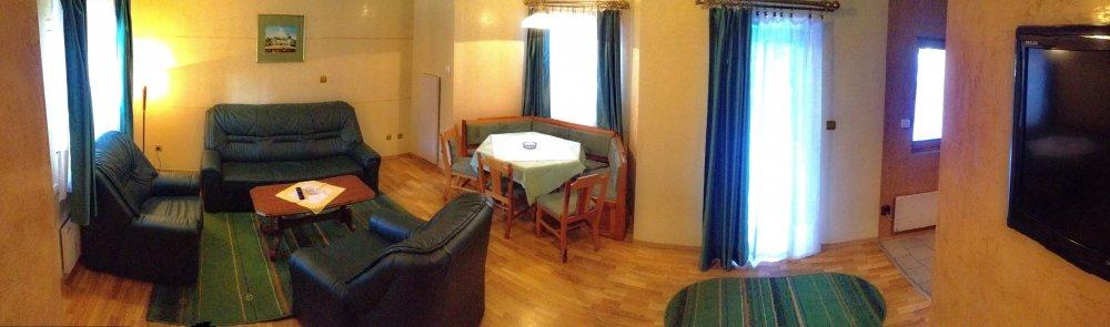 Apartman 1/6 Standard (6 Osoba)
