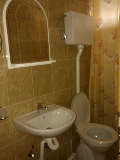 soba sa francuskim lezajem i svojim kupatilom